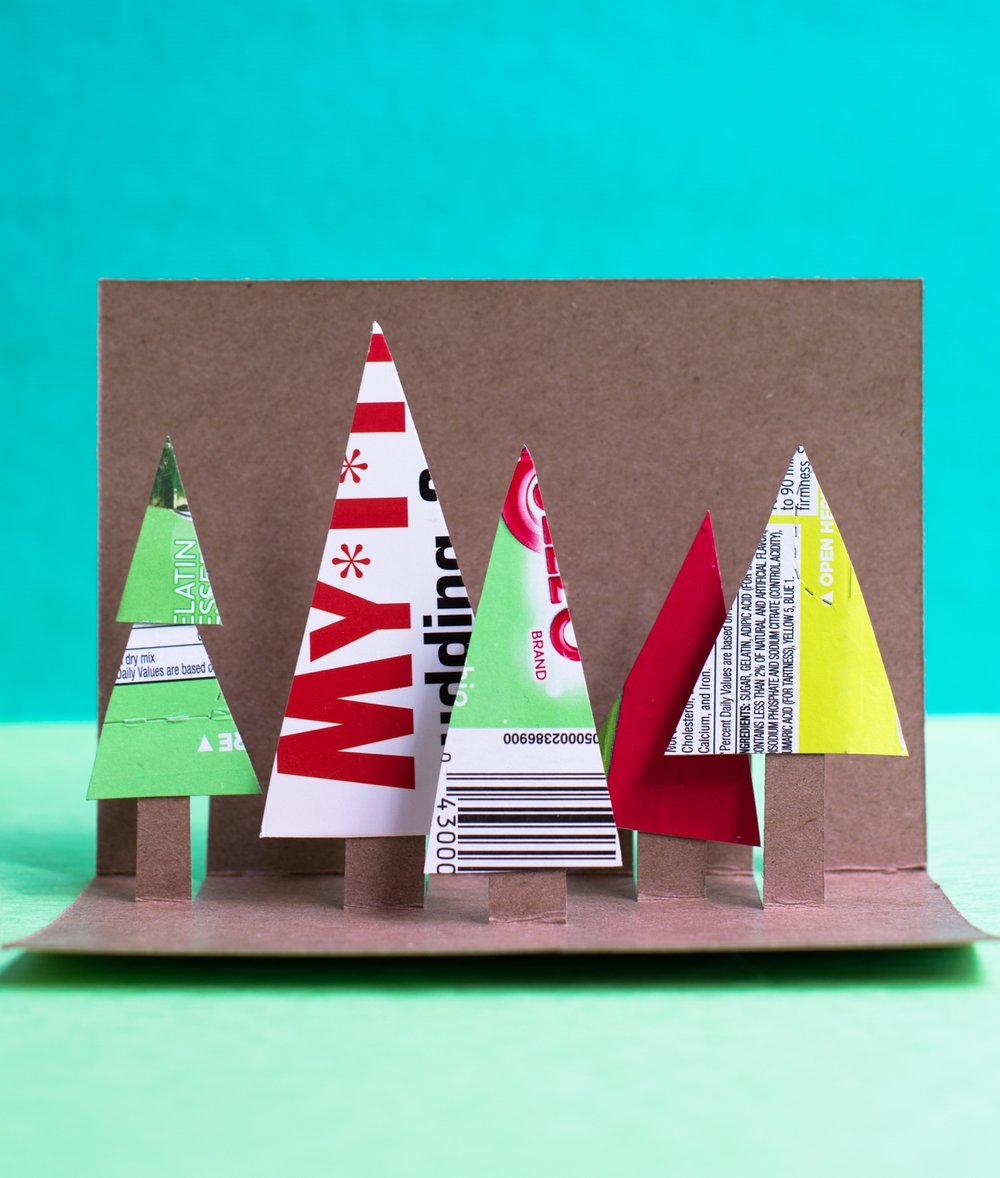 Recycled-Tree-Card-Super-Make-It