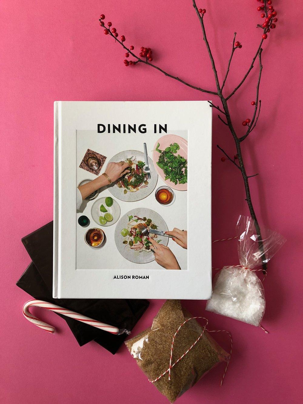 Dining In Gift Kit