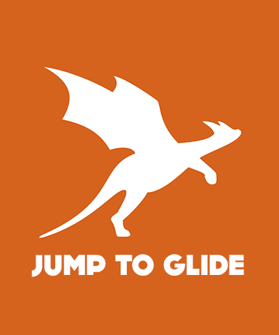 Jump to Glide