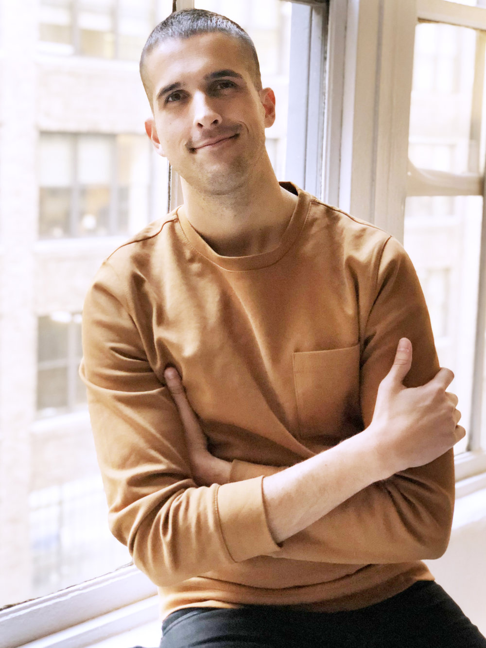 Jason Sherwood, co-founder and creative director - Jason is a Drama Desk Award nominee, a Lucille Lortel Award nominee, an American Theatre Wing Henry Hewes Design Award nominee, and LiveDesign Magazine