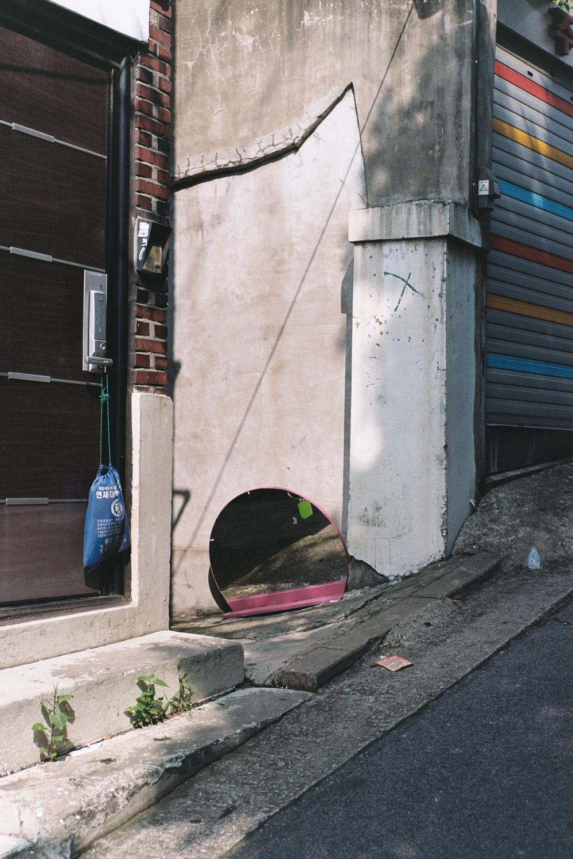 "DAVIS LAM ""I Was Lost But I've Been Found - Yongsan-gu (2016)"" Objects - davislam.com"
