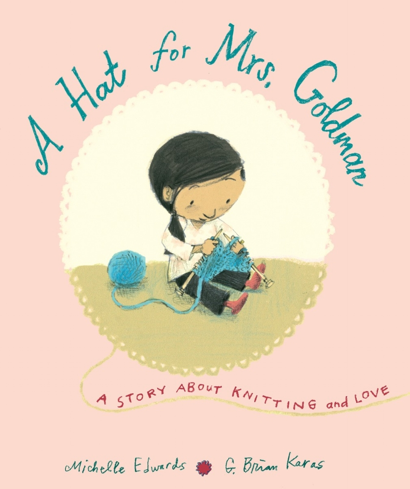 Copy of Hat for Mrs Goldman by Michelle Edwards.jpg