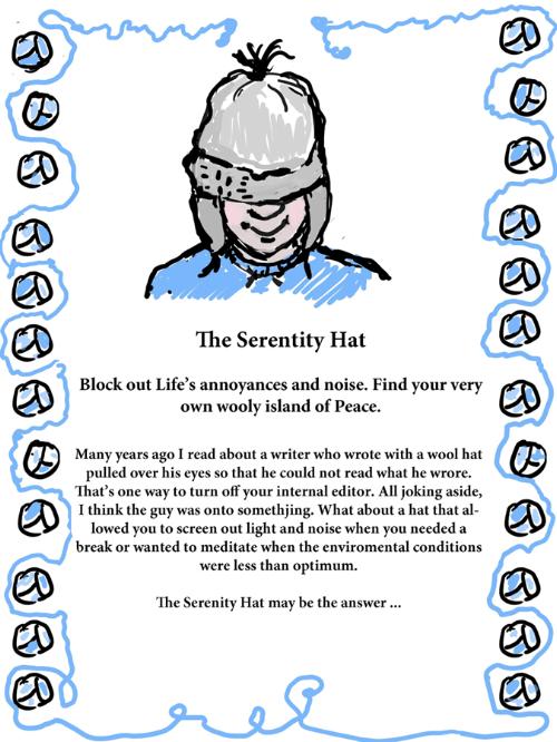 serenity hat 4