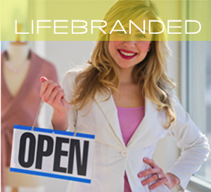 LIFE BRANDED®