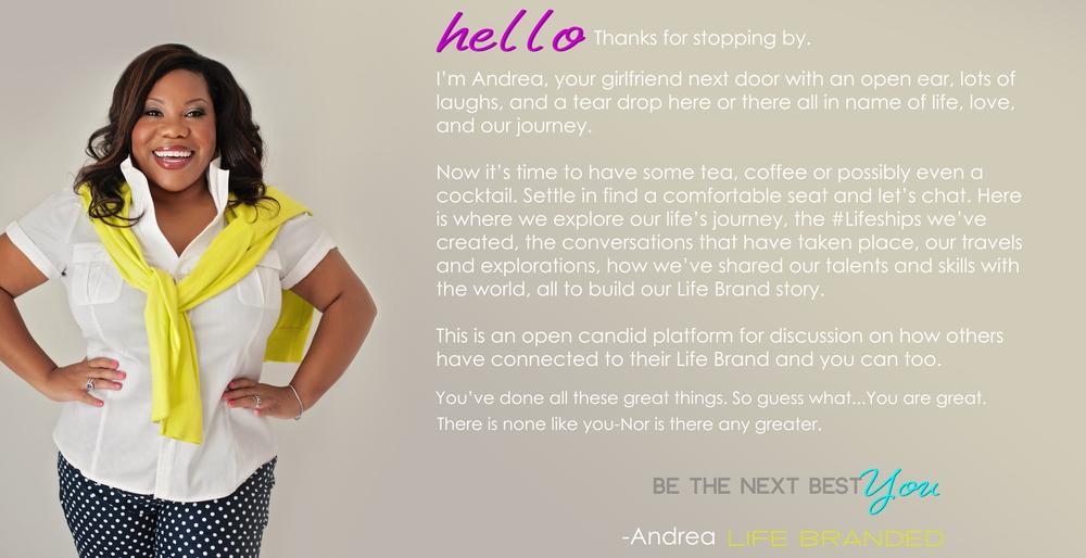 Andrea Smoak Your Girlfriend Next Door