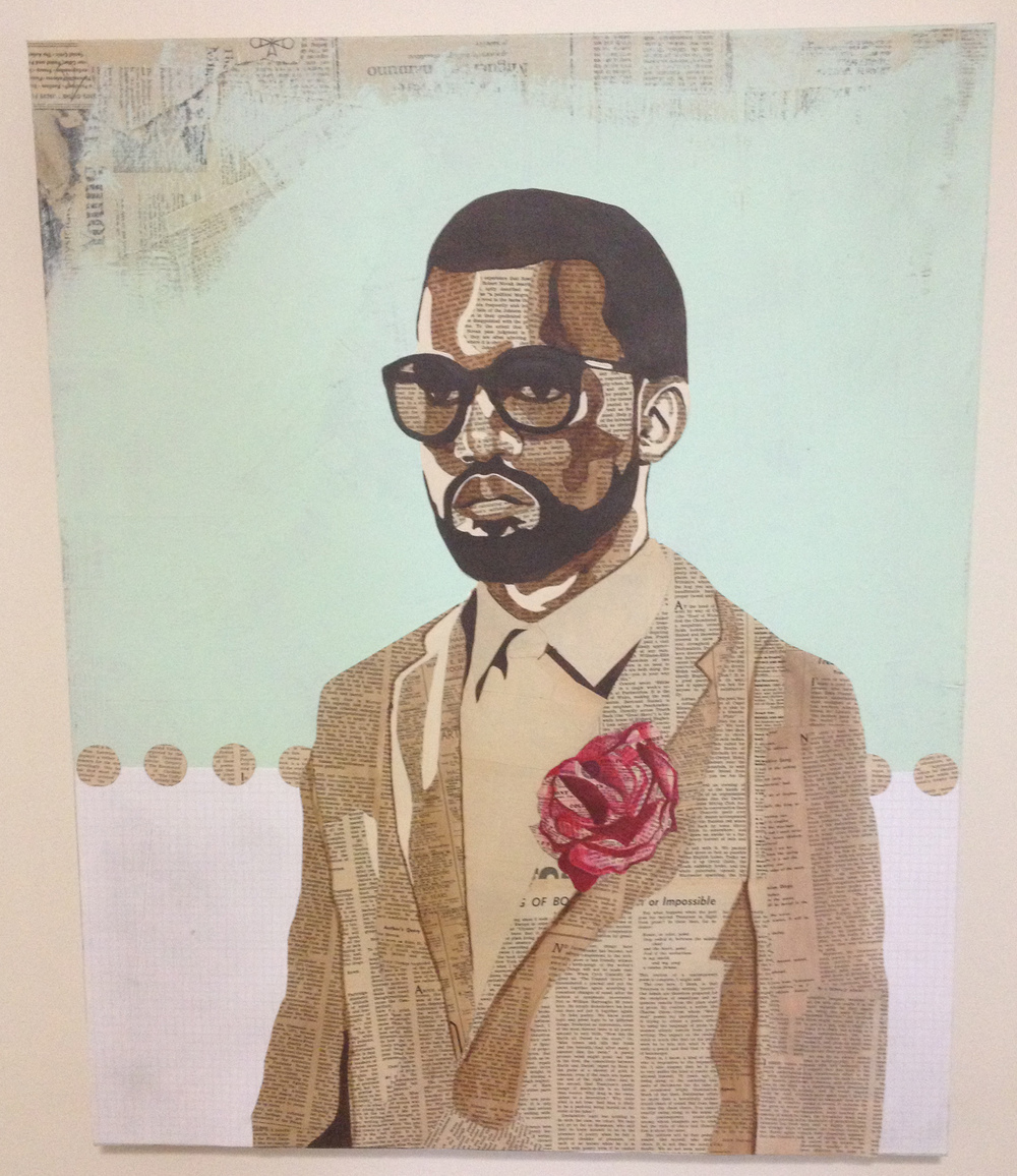 Kanye T'da Analog