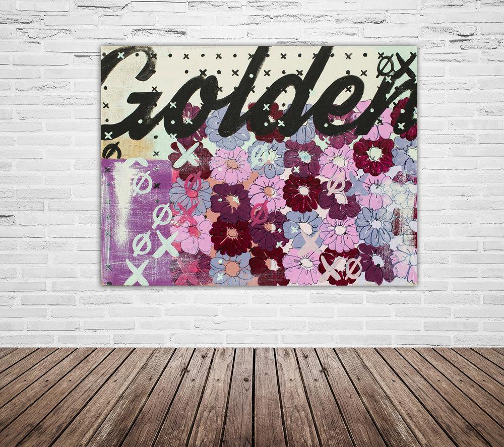 """""""Golden"""" (2017)"""