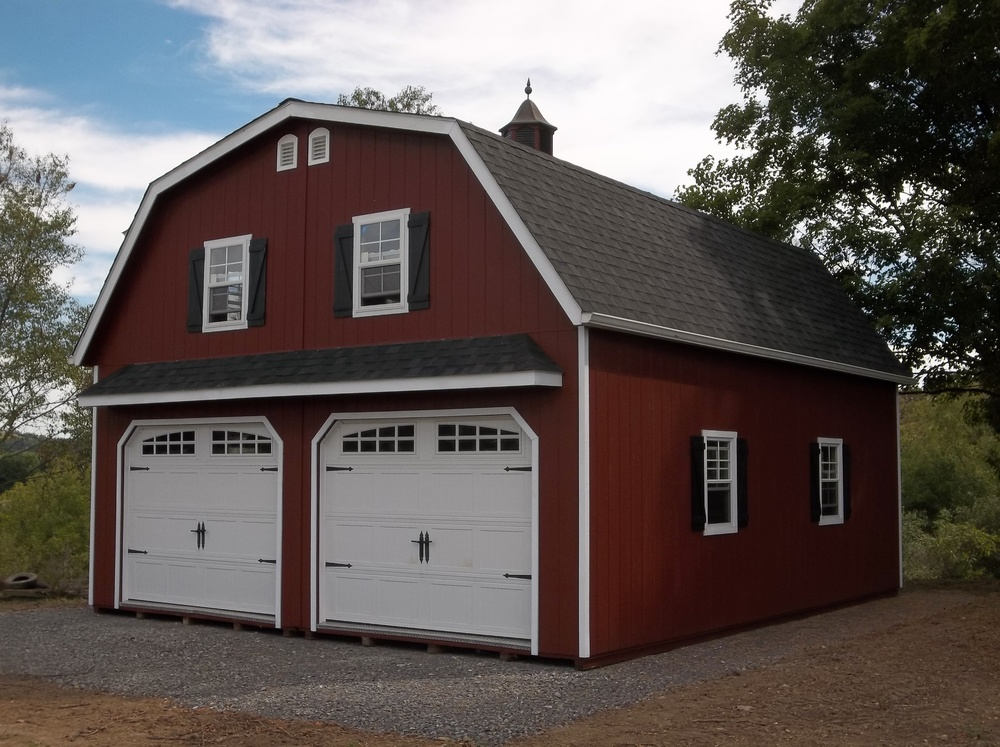 Standard garage dimensions google search art how wide is for How wide is a 3 car garage