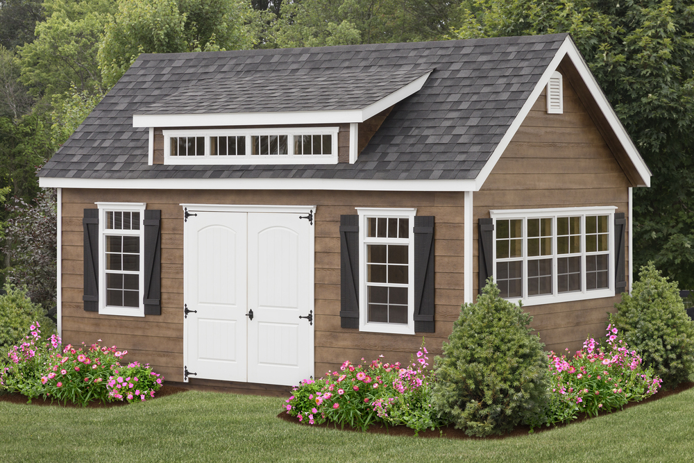 Above The Garage Apartment: Garage finishing ideas and shed traditional with apartment above ...