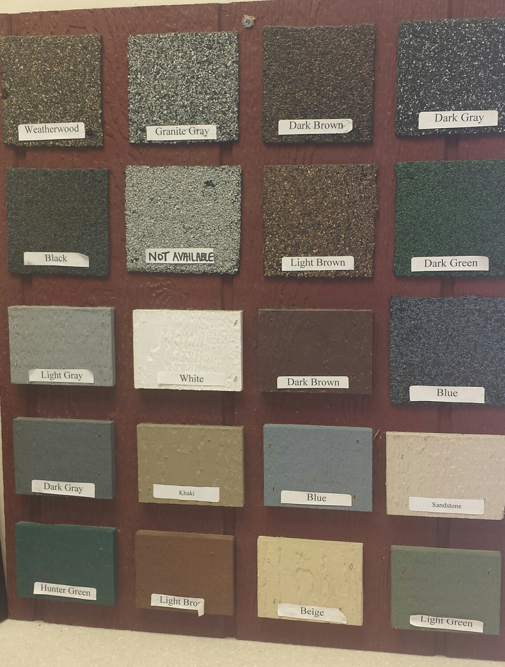 Lp smartside colors 28 images ordering process ags for Lp smartside prefinished siding reviews