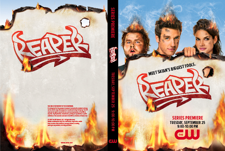 DVD PACKAGING