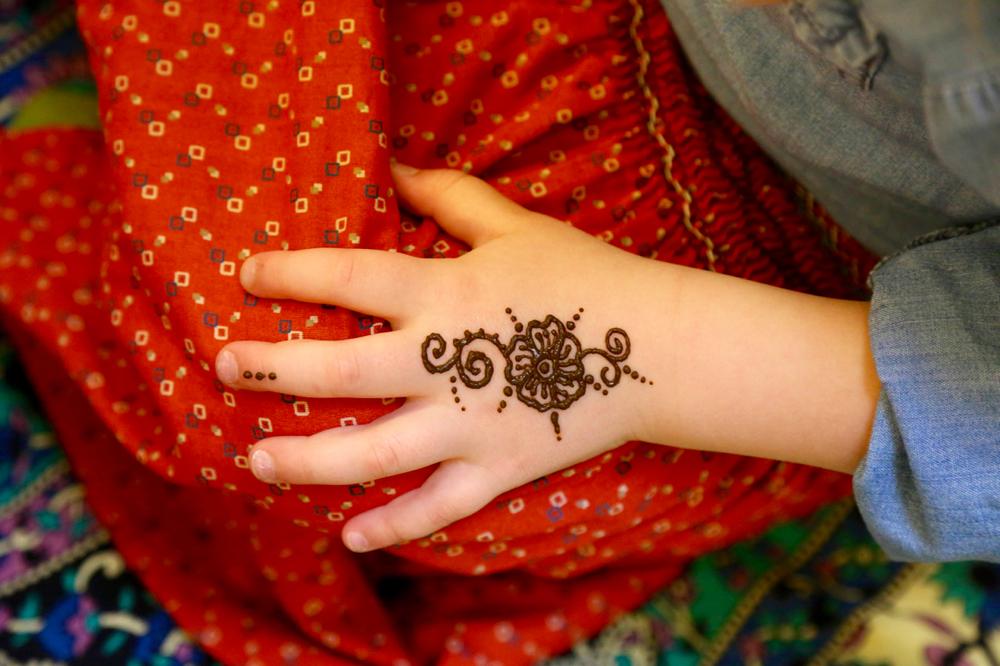 Mehndi Henna Kit Michaels : 100 [ henna tattoo kits at michaels ] ink master revenge done by