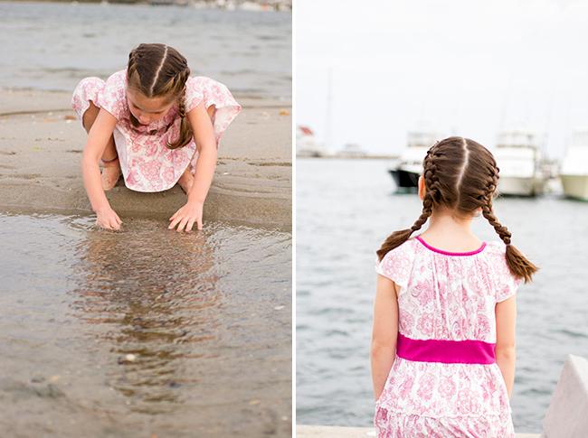 rhode island beach photography  fishing village  molly lo photography