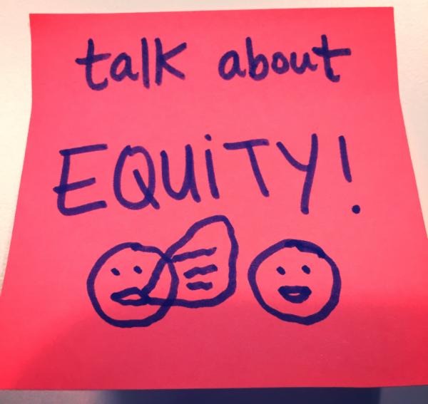 TalkEquity