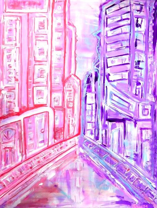 Nico Street