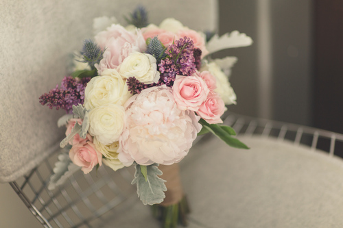 vintage spring bouquet- Z + v weddings photography.jpg