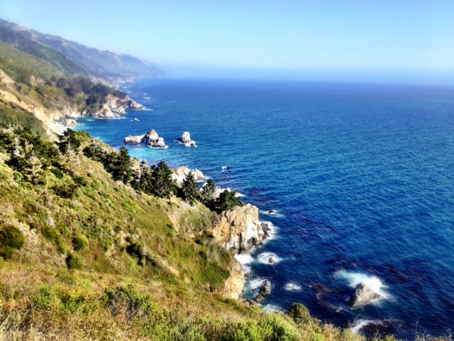 Day 6: Big Sur Surprise