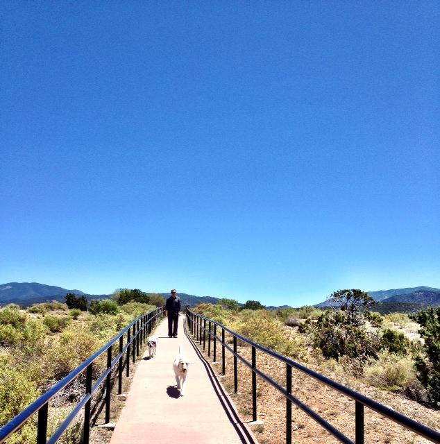 Day 3: A Day In Santa Fe