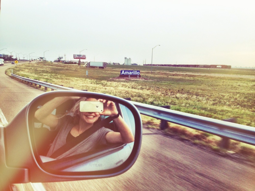 Day 2: Road Trip Recap
