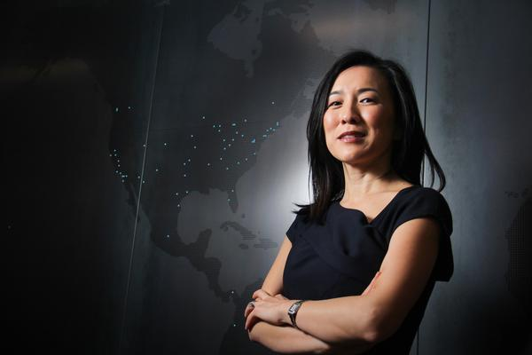 Todd Johnson   Salle Yoo has ushered the ride-hailing service Uber into more than 250 new markets since becoming the company's general counsel in 2012. Now she's representing the $40 billion startup in a class action suit that could transform the on-demand transportation industry.