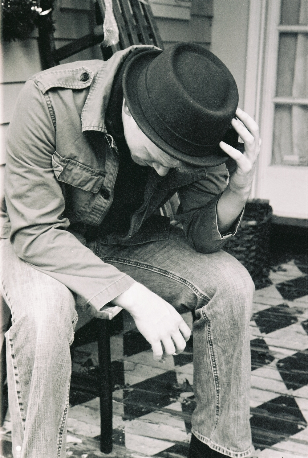 Leica - B Hat.JPG