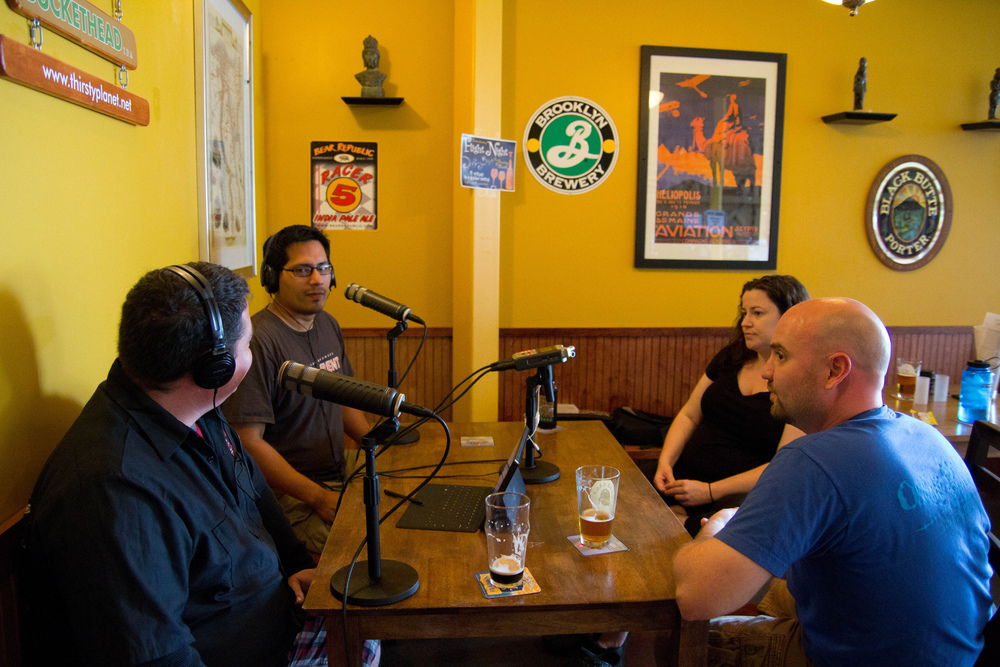 The Dig Pub - Austin Sessions Podcast