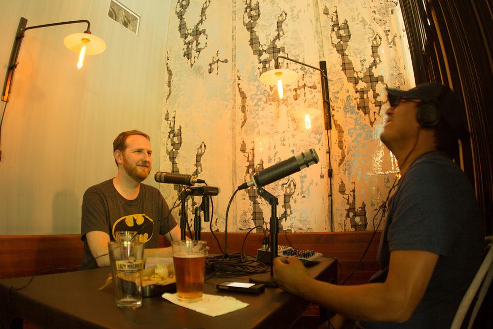 Mac Blake - Austin Sessions Podcast