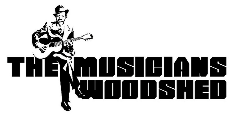 The Musicians Woodshed - Austin Sessions Podcast