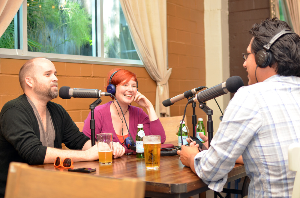 Zero Charisma - Austin Sessions Podcast