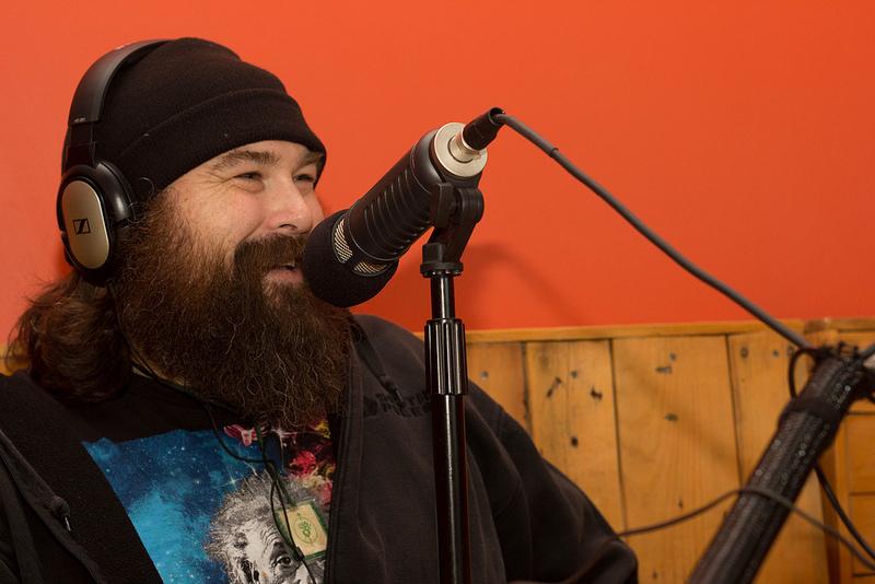 John Tole - Austin Sessions