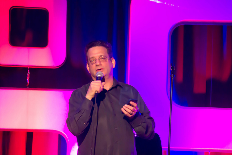 Andy Kindler - Moontower Comedy Festival