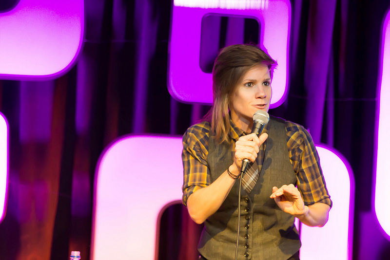 Cameron Esposito - Moontower Comedy Festival - Austin Sessions