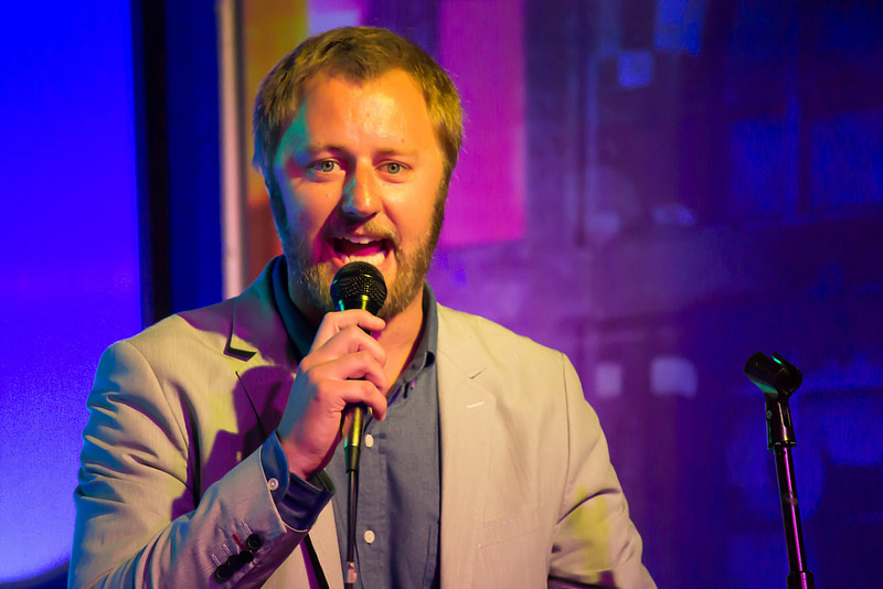 Rory Scovel - Moontower Comedy Festival - Austin Sessions