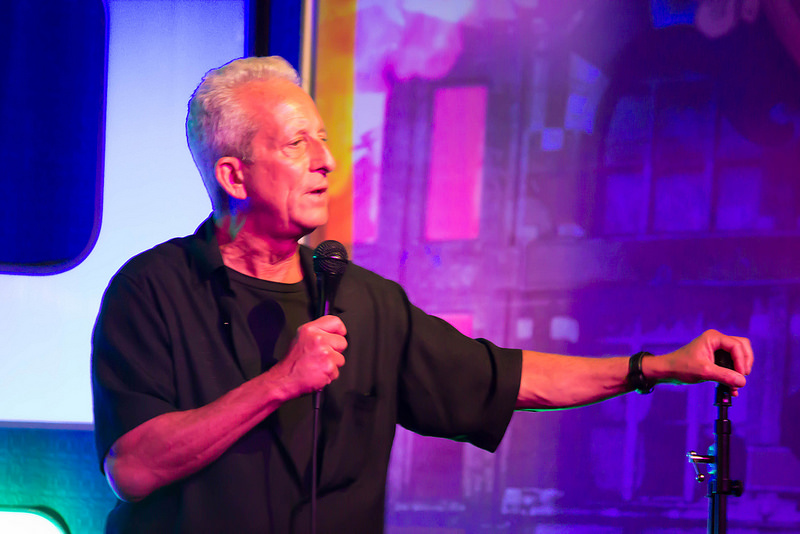 Bobby Slayton - Moontower Comedy Festival - Austin Sessions