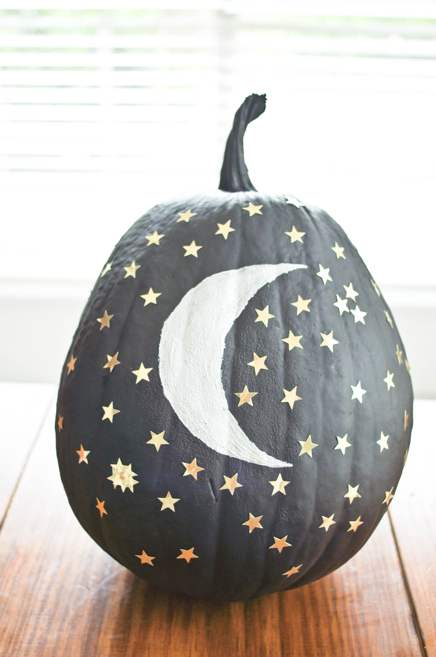 Craft: Starry Night  / tulipina.com
