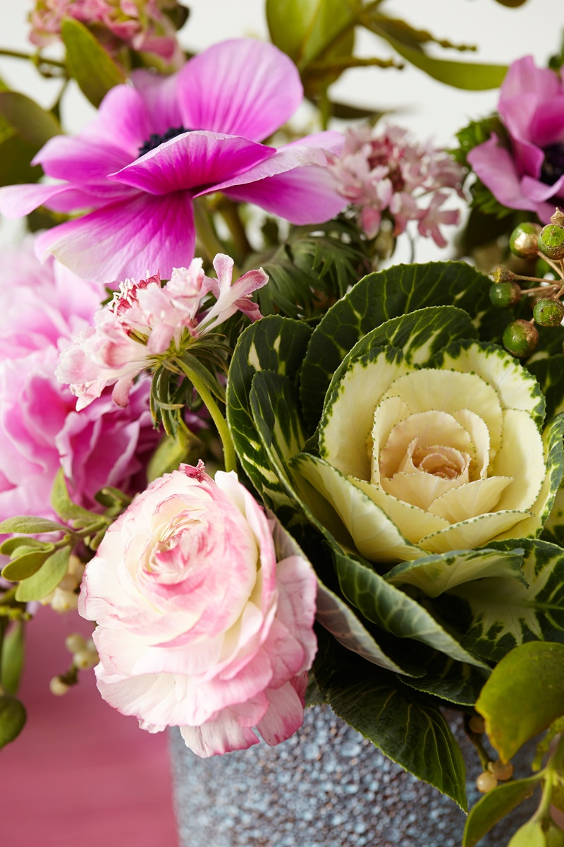 Kiana Underwood / tulipina.com | Photography: Angie Cao / angiecao.com