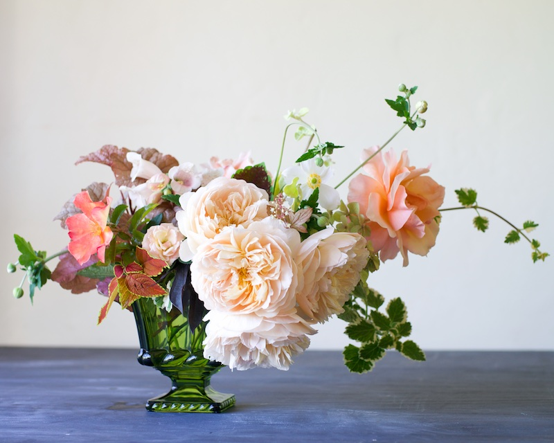 Flowers by Kiana Underwood / tulipina.com