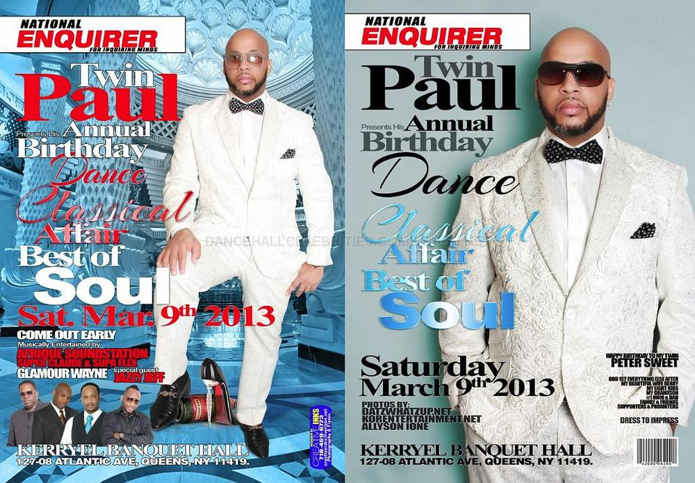Classical Affair-March9 2013-{Brooklyn, Ny}{Events}