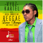 Vybz Kartel Released a New album June 3 2014 on the Short Boss Muzik / 21st Hapilos Digital Labels