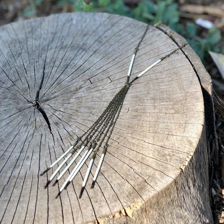 PorcupineQuillFringeNecklace.jpg