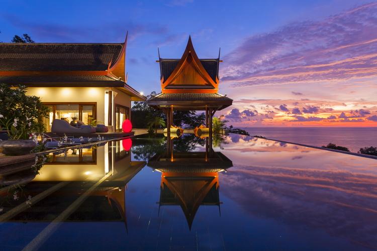 Image result for Villa Baan Phu Prana