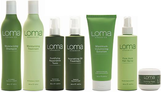 Loma Organics