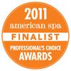 2011 American Spa Favorite Cosmetics