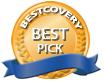 Bestcovery.com Award