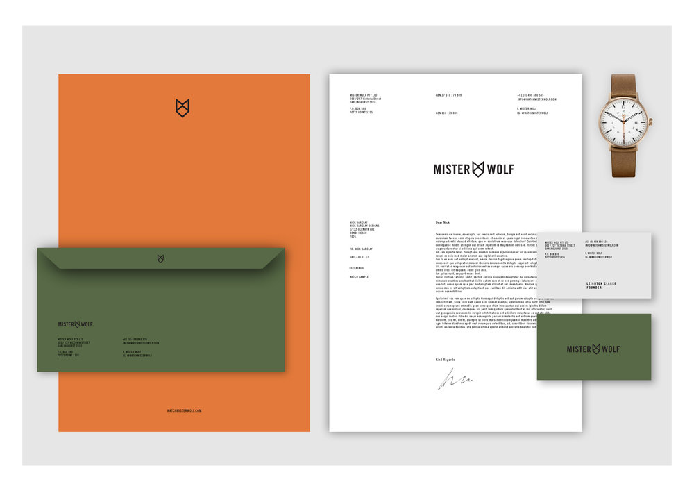 Selected Work Nick Barclay Designs