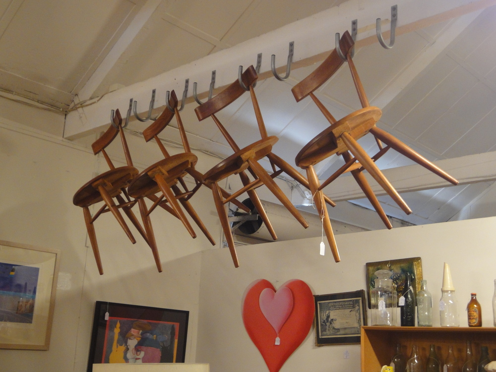 Smith Street Bazaar Collingwood chairs.JPG