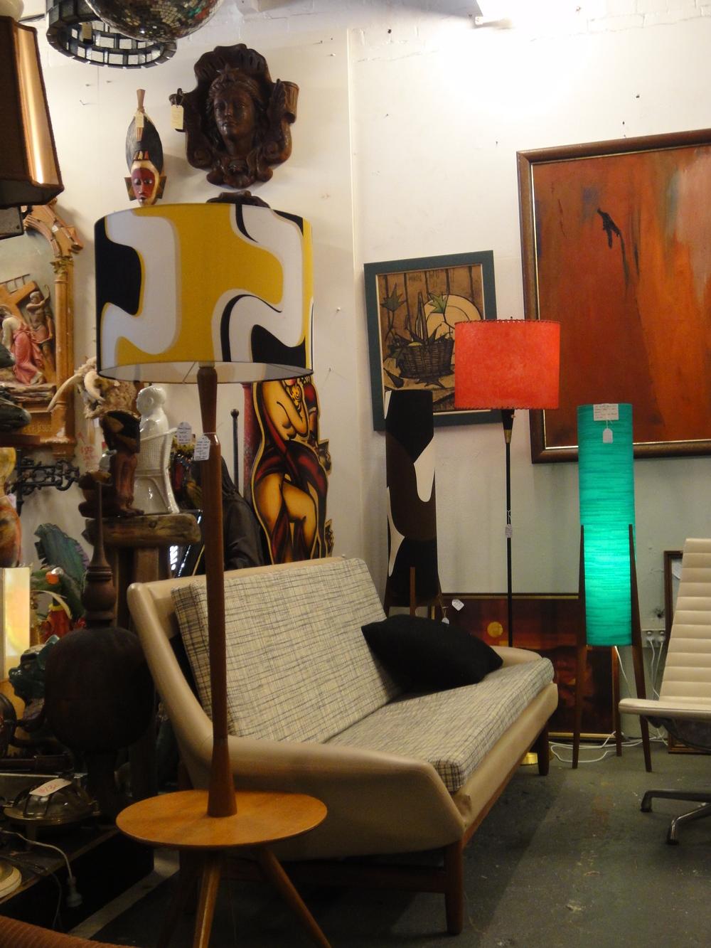 Smith Street Bazaar Collingwood lamps.JPG