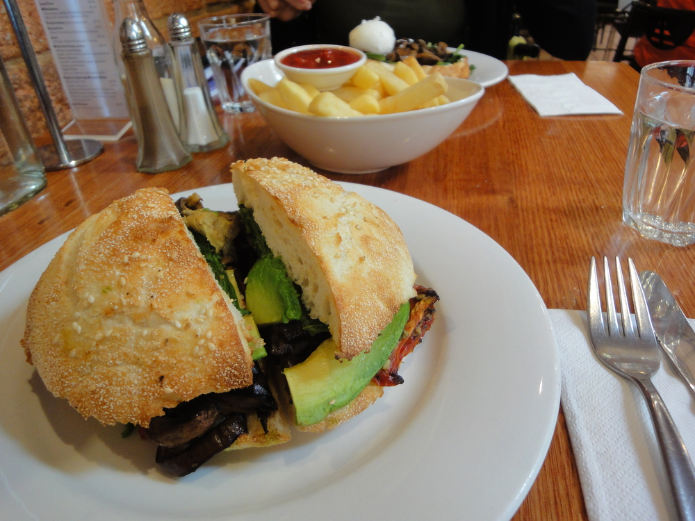Daylesford lunch at The Food Gallery 2.JPG