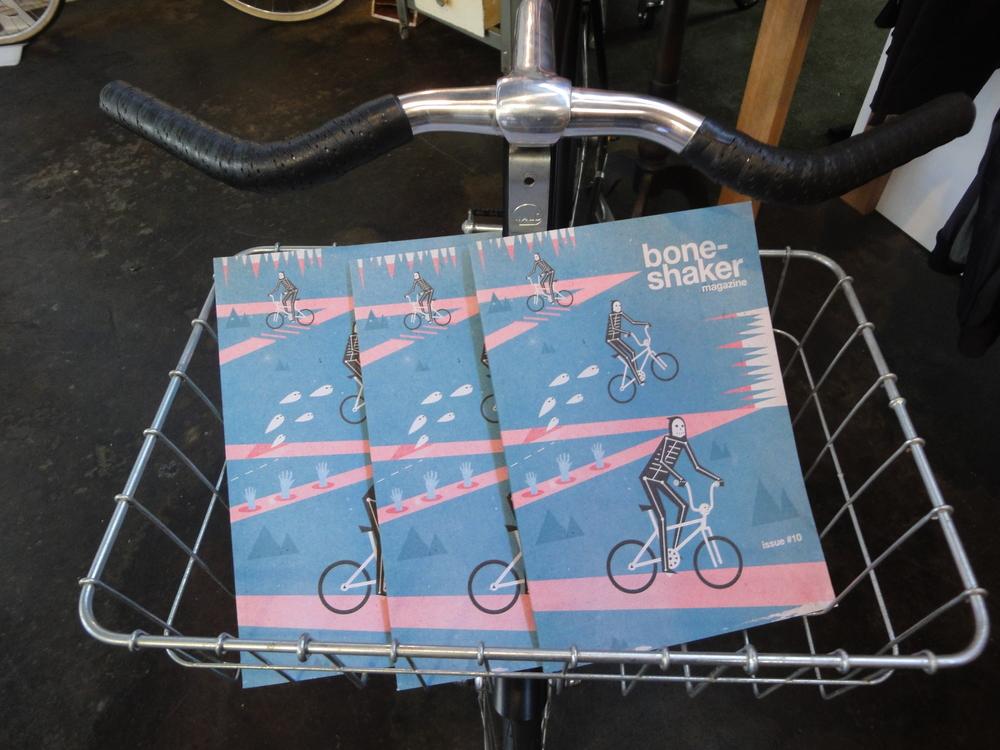 Northside Wheelers bone skaker magazine.JPG