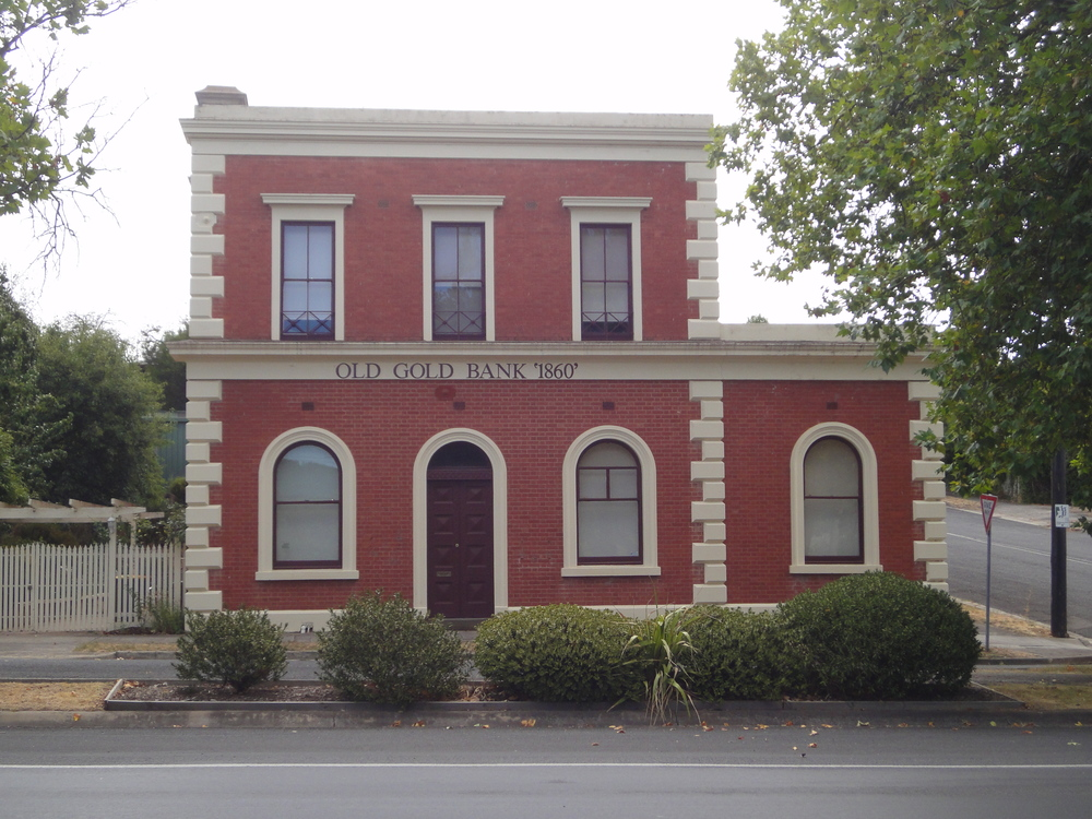 Creswick Old Gold Bank.JPG